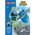 LEGO ACTIVITY - CITY - E' TEMPO DI VOLARE