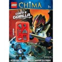 LEGO ACTIVITY - LEGEND OF CHIMA - CORVI E GORILLA