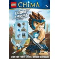 LEGO ACTIVITY - LEGEND OF CHIMA - LEONI E AQUILE