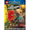 LEGO ACTIVITY - LEGEND OF CHIMA - LUPI E COCCODRILLI
