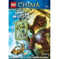 LEGO ACTIVITY - LEGEND OF CHIMA - TRIBU' IN LOTTA