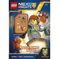 LEGO ACTIVITY - NEXO KNIGHTS - LA POTENZA DEI NEXO POWERS