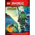 LEGO ACTIVITY - NINJAGO - L'ORA DEI FANTASMI