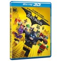 LEGO BATMAN 3D Blu-ray