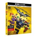 LEGO BATMAN (4K Ultra HD + Blu-Ray + Digital Copy)