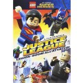 LEGO DC SUPER HEROS: JUSTICE LEAGUE: LEGION OF DOOM ALL'ATTACCO! (DS)