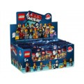 LEGO MINIFIGURES 71004 - LEGO THE MOVIE - ESPOSITORE 60 PZ.