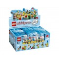 LEGO MINIFIGURES 71005 - THE SIMPSONS - ESPOSITORE 60 PZ.