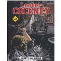 LESTER COCKNEY 3 - MORTE SUL FIUME