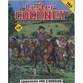 LESTER COCKNEY 4 - CAROVANA PER L'OREGON