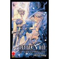 LETTER BEE 4