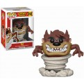 LOONEY TUNES - POP FUNKO VINYL FIGURE 312 TAZ 9CM