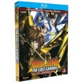 LOST CANVAS ST.1 - 2 BLU-RAY