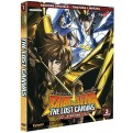 LOST CANVAS ST.1 - 3 DVD