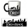 LOTR03 - TAZZA FELLOWSHIP OF THE RING