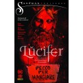 LUCIFER VOL.1: LA DEMONIACA COMMEDIA