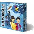 LUPIN THE 3RD: THE BOARD GAME - THE ESPANSION 1