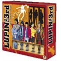 LUPIN THE 3RD: THE BOARD GAME