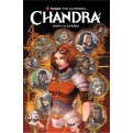 MAGIC: THE GATHERING - CHANDRA - VARIANT GAMES ACADEMY