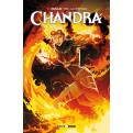 MAGIC: THE GATHERING - CHANDRA