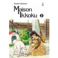 MAISON IKKOKU PERFECT EDITION 2