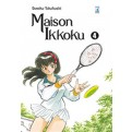 MAISON IKKOKU PERFECT EDITION 4