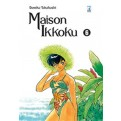 MAISON IKKOKU PERFECT EDITION 6