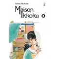 MAISON IKKOKU PERFECT EDITION 8