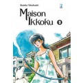MAISON IKKOKU PERFECT EDITION 9