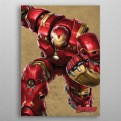 MARVEL - 122680L - HULKBUSTER AGE OF ULTRON