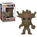 MARVEL - CONTEST OF CHAMPIONS - POP FUNKO VINYL FIGURE 297 KING GROOT 9CM