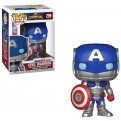 MARVEL - CONTEST OF CHAMPIONS - POP FUNKO VINYL FIGURE 299 CIVIL WARRIOR 9CM