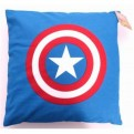 MARVEL - CUSCINO CAPTAIN AMERICA LOGO 40 X40CM