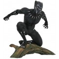 MARVEL - MOVIE COLLECTOR - BLACK PANTHER - STATUE 17CM