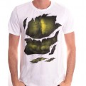 MARVEL - TS004 - T-SHIRT HULK SUIT M