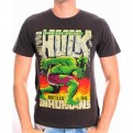 MARVEL - TS008 - T-SHIRT HULK KING SIZE SPECIAL XL