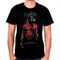 MARVEL - TS014 - T-SHIRT DAREDEVIL SHADOW L
