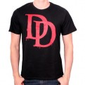 MARVEL - TS019 - DAREDEVIL BLOODY SYMBOL M