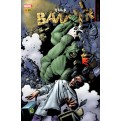 MARVEL BEST SELLER 12 - HULK - BANNER