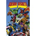 MARVEL BEST SELLER 21 - GUERRE SEGRETE CLASSIC 1 (DI 3)