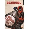 MARVEL BEST SELLER 25 - DEADPOOL: I RE DEL SUICIDIO