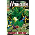 MARVEL COLLECTION 10 - I VENDICATORI 2