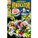 MARVEL COLLECTION 21 - I POTENTI VENDICATORI 1 (DI 4) - CON COFANETTO