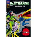 MARVEL COLLECTION 27 - DOTTOR STRANGE 3 (DI 4)