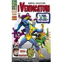 MARVEL COLLECTION 9 - I VENDICATORI 1