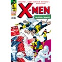 MARVEL COLLECTION SPECIAL 10 - X-MEN 1 (DI 4) - DELUXE CON COFANETTO