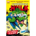 MARVEL COLLECTION SPECIAL 4 - L'INCREDIBILE HULK 1
