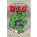 MARVEL COLLECTION SPECIAL 4 - L'INCREDIBILE HULK 1 CON COFANETTO