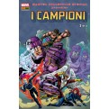 MARVEL COLLECTION SPECIAL 9 - I CAMPIONI 2 (DI 2)