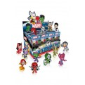 MARVEL COMICS - MYSTERY MINI FIGURES 6CM - DISPLAY (24 PZ)